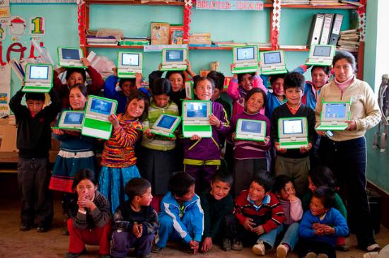 Por qué las TIC en el aula